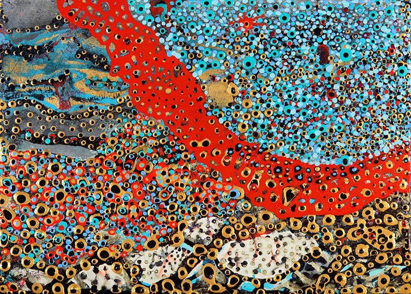 Snapshot – Baja Idakatherine Graver